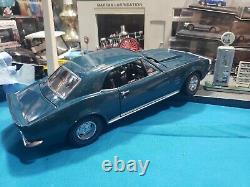 1/18 Lane Exact Detail 1967 Nickey Camaro RS/SS 427 Drag 1/1500 BEAUTIFUL CAR