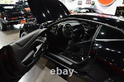 1 of 1 Berger 2020 Chevrolet Camaro COPO 427 Race Car #27 with Racer pkg