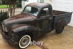 1948 Austin