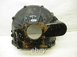 1960s ANSEN #5863 2-PC BELLHOUSING FORD MERCURY 427 GALAXIE 1963 64 THUNDERBOLT