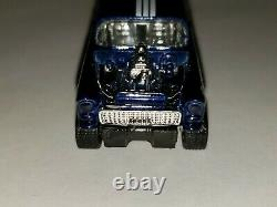 2014 Hot Wheels Super Treasure Hunt, 55 Chevy Bel Air Gasser loose