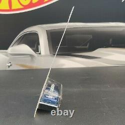 2014 Hot Wheels Super Treasure Hunt, 55 Chevy Bel Air Gasser withProtector