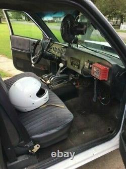 91 Chevy S-10 Race Truck - Not Street Legal - Chevrolet S10 Drag Race Car