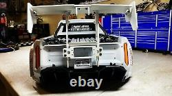 Arrma Infraction All New Never Used 70+MPH Car Drag Race Hoons RTR