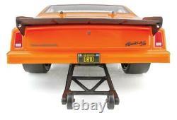 Associated 70025 1/10 DR10 Drag Race Brushless On-Road 2WD Car RTR Orange
