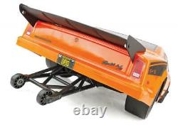 Associated 70025C 1/10 DR10 Drag Race Brushless On-Road 2WD Car RTR Orange