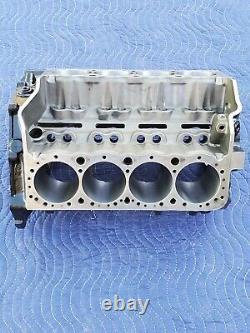 DART LITTLE M ENGINE BLOCK SBC chevy stock drag race car racing ump wissota rod