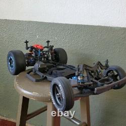 DR10 Drag Race Car Roller
