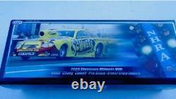 Erica Enders 124 Diecast NHRA Slammers RARE Pro Stock DRAG RACING RC2 Car