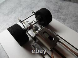 Esr Stage 5 Camaro Hard Body No-bar 1/24 Scale Drag Race Car