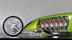 Ford Built Dragster Drag Race Car Sport GT A 1 Model 40 Vintage T 20 24 1933 25