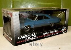 HWY61/DCP Campbell 2005 Club Mopar Edition 1967 Dodge Coronet R/T See Pics