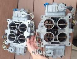 Holley Dominator Carburetors 1150 CFM Pair List 7320 2x4 Tunnel Ram Dual Carb