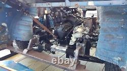 Honda Z600 Project Car Kawasaki ZX 1400 cc Race Drag Rocket Street Strip