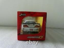 Jada Option D Nissan Silvia S15 Drift White! 124 Scale Diecast Import Racer Car