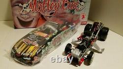 Jim Epler 124 Diecast Nitro Funny Car MOTLEY CRUE NHRA Drag Racing by MATCO
