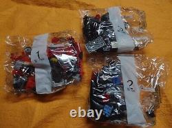 LEGO Speed Champions Chevrolet Camaro Drag Race Set 75874 NIB