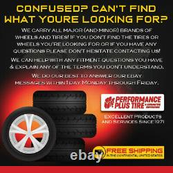 M&H Muscle Car Drag Race Tire 235/60-15 (Quantity of 2)