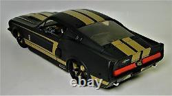 Mustang 1967 Ford 1 GT 18 Dragster 64 Drag Race 24 Car 40 Carousel Black 12 NHRA