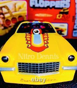 NHRA 124 Diecast PISANO & MATSUBARA Top Fuel NITRO Funny Car DRAG RACING Vega