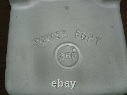 Offenhauser Power Port 413 426 440 Mopar Rb Tunnel Ram Intake Manifold