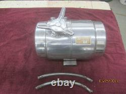 Original MOON Vintage FUEL TANK gas Dragster HOT ROD nhra MOONeyes GASSER Race