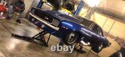 Race Jacks Powerlift, drag race, projack, promod drag radial, car lift, mustang