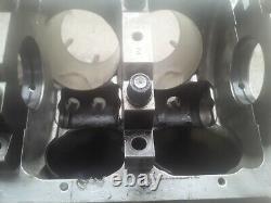 SBC Rodeck 350+ Alum Block Dirt Late Model Drag Race Car