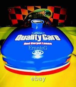 SIGNED Bob Glidden 124 Diecast NHRA Pro Stock DRAG RACING Rare QUALITY CARE