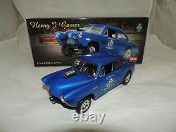 SunStar Kaiser Henry J Gasser in Blue Wild Weasel 118 Replica #5098