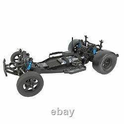 Team Associated 1/10 DR10 2 Wheel Drive Drag Race Car Team Kit
