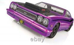 Team Associated DR10 Drag Race Car RTR, Purple