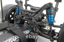 Team Associated DR10 Drag Race Racer RC Model Car Team Kit