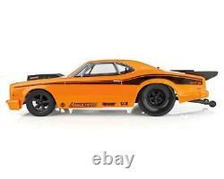 Team Associated DR10 RTR Brushless Drag Race Car (Orange) ASC70025