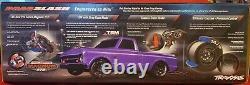 Traxxas Drag Slash 1/10 RC RTR Electric 2WD No Prep Race Truck/Car Green