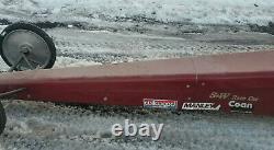 Vintage 1970s Nostalgia S&W S W Super Comp Dragster Drag Race Car