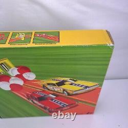 Vintage Hot Wheels Classics Mongoose & Snake Drag Race Set