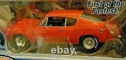 1/18 Ertl-route 61-1968 Plymouth Cuda-mule- Erreur D'usine Vous Devez Lire Tout
