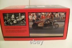 1/18 Miniatures De Précision Pure Hell Bantam Altered Roadster Rich Guasco Nhra