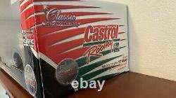 1/24 Victor Bray 57' Chevy Top Door Slammer Castrol Racing 1998 24003 Nouveau Rare