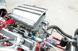 23t Altered Drag Car Bracket Race