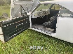 68 Mopar 440engine/motor Auto 727 Transmission Barracuda Race Car Drag Car