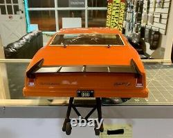 #70026 Team Associated Dr10 Drag Race Car Rtr 110 Échelle Électrique Rtr