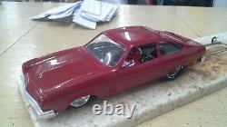 77 Chevy Vega Prêt À La Course Drag Car Très Agréable