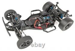 Asc70026 Vert 1/10 Dr10 2x4 Drag Race Car Brushless Rtr