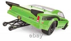 Asc70026c Vert Dr10 Rtr Brushless Drag Race Car Combo