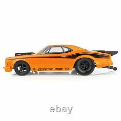 Associé 1/10 Dr10 2wd Rc Drag Race Car Rtr Brushless Avec Lipo Asc70025c Hh