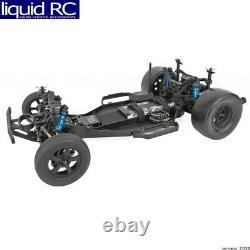 Associé Asc70027 Dr10 Drag Race Car Team Kit