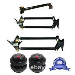 B Parallel 4 Link Suspension System Avec Panhard Bar Universal Weld Cnc 2600 Sacs