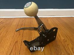 B&m Pro Stick Shifter 3 Speed Automatic Drag Racing Hot Rod Muscle Car